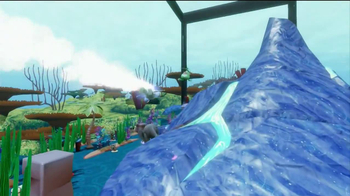 Disney Infinity TV Spot, 'Dream Big' - Thumbnail 7