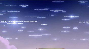Disney Infinity TV Spot, 'Dream Big' - Thumbnail 9