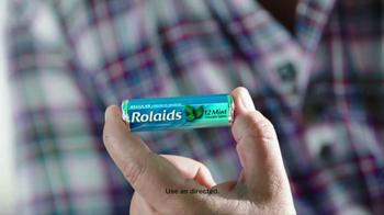 Rolaids TV Spot, 'Diner' Featuring Guy Fieri - Thumbnail 6