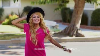 JustFab.com TV Spot Featuring Paulina Rubio - Thumbnail 10