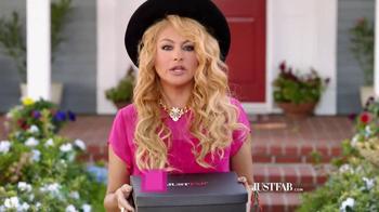 JustFab.com TV Spot Featuring Paulina Rubio - Thumbnail 2
