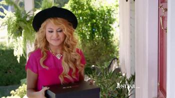 JustFab.com TV Spot Featuring Paulina Rubio - Thumbnail 4