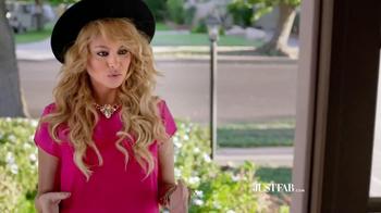 JustFab.com TV Spot Featuring Paulina Rubio - Thumbnail 6