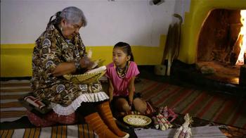 First Nations Development Institute TV Spot, 'Dream' - Thumbnail 1