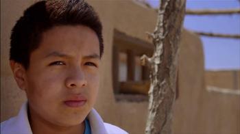 First Nations Development Institute TV Spot, 'Dream' - Thumbnail 4