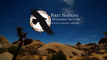 First Nations Development Institute TV Spot, 'Dream' - Thumbnail 5