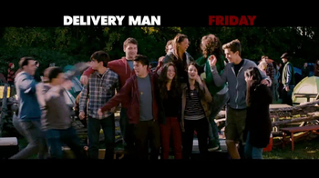 Delivery Man - Alternate Trailer 22