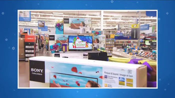 Walmart TV Spot, 'More Christmas for Your Money' - Thumbnail 4