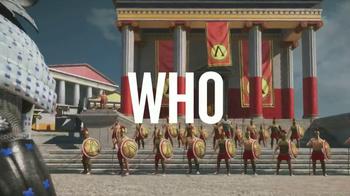 Chivalry Deadliest Warrior TV Spot, 'Gather Your Allies' - Thumbnail 10