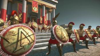 Chivalry Deadliest Warrior TV Spot, 'Gather Your Allies' - Thumbnail 5