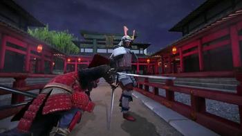 Chivalry Deadliest Warrior TV Spot, 'Gather Your Allies' - Thumbnail 8