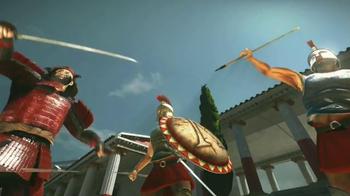 Chivalry Deadliest Warrior TV Spot, 'Gather Your Allies' - Thumbnail 9