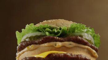 Burger King Big King TV Spot, '2 for $5: What's Inside' - Thumbnail 2