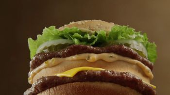 Burger King Big King TV Spot, '2 for $5: What's Inside' - Thumbnail 3