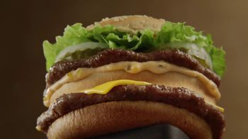 Burger King Big King TV Spot, '2 for $5: What's Inside' - Thumbnail 4