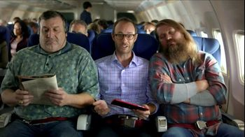 Windows Dell Venue 8 Pro TV Spot, 'New Windows: Traveler' - 1537 commercial airings