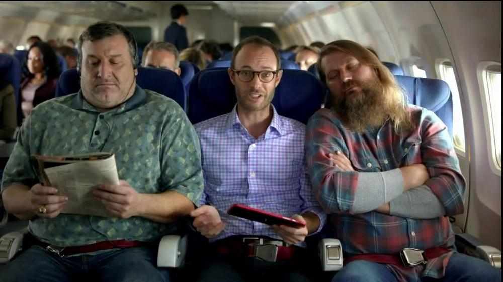 Windows Dell Venue 8 Pro TV Commercial, 'New Windows: Traveler'