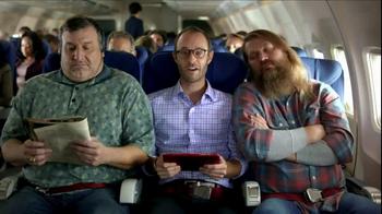 Windows Dell Venue 8 Pro TV Spot, 'New Windows: Traveler' - Thumbnail 1