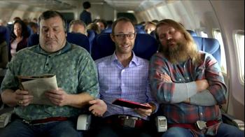 Windows Dell Venue 8 Pro TV Spot, 'New Windows: Traveler' - Thumbnail 2