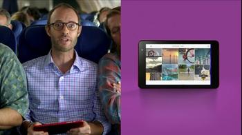 Windows Dell Venue 8 Pro TV Spot, 'New Windows: Traveler' - Thumbnail 6