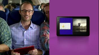 Windows Dell Venue 8 Pro TV Spot, 'New Windows: Traveler' - Thumbnail 7