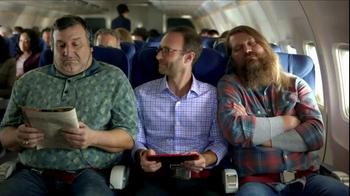 Windows Dell Venue 8 Pro TV Spot, 'New Windows: Traveler' - Thumbnail 8