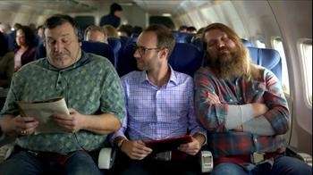Windows Dell Venue 8 Pro TV Spot, 'New Windows: Traveler' - Thumbnail 9