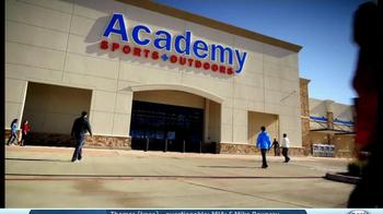 Academy Sports + Outdoors Black Friday TV Spot - Thumbnail 1