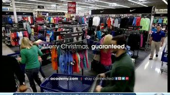Academy Sports + Outdoors Black Friday TV Spot - Thumbnail 10