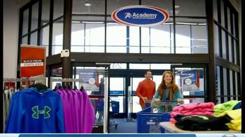 Academy Sports + Outdoors Black Friday TV Spot - Thumbnail 7