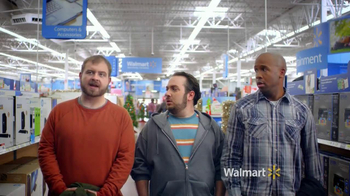 Walmart Black Friday TV Spot, 'Gifts for Guys' - Thumbnail 7