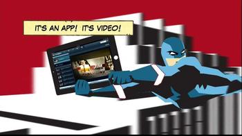 CNBC App TV Spot, 'Comic Book' - Thumbnail 9