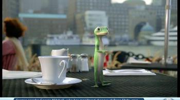 GEICO TV Spot, 'Boston Tea Party' - Thumbnail 10