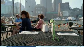 GEICO TV Spot, 'Boston Tea Party' - Thumbnail 2