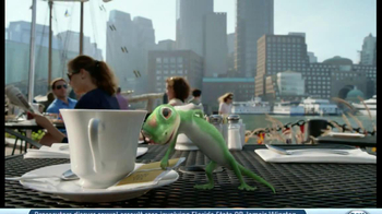 GEICO TV Spot, 'Boston Tea Party' - 4151 commercial airings