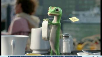 GEICO TV Spot, 'Boston Tea Party' - Thumbnail 6