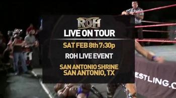 ROH Wrestling Final Battle 2013 TV Spot - Thumbnail 10