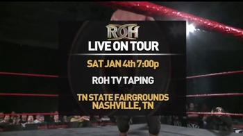 ROH Wrestling Final Battle 2013 TV Spot - Thumbnail 6