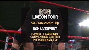 ROH Wrestling Final Battle 2013 TV Spot - Thumbnail 7