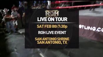 ROH Wrestling Final Battle 2013 TV Spot - Thumbnail 9