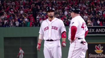 2013 World Series Film TV Spot - 14 commercial airings