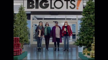 Big Lots Thanksgiving Day Sale TV Spot - Thumbnail 1