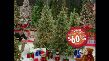 Big Lots Thanksgiving Day Sale TV Spot - Thumbnail 3