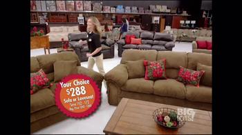 Big Lots Thanksgiving Day Sale TV Spot - Thumbnail 8