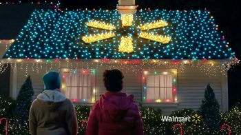 Walmart Black Friday TV Spot, 'Lights' - 332 commercial airings