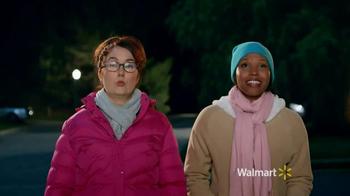 Walmart Black Friday TV Spot, 'Lights' - Thumbnail 1