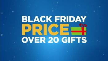 Walmart Black Friday TV Spot, 'Lights' - Thumbnail 10