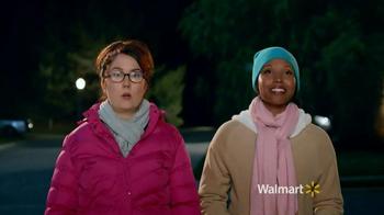 Walmart Black Friday TV Spot, 'Lights' - Thumbnail 2