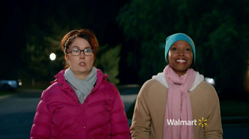 Walmart Black Friday TV Spot, 'Lights' - Thumbnail 3