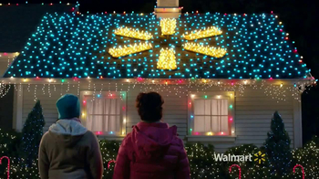 Walmart Black Friday TV Spot, 'Lights'